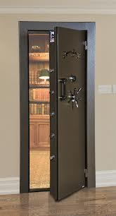 Saferoom Door