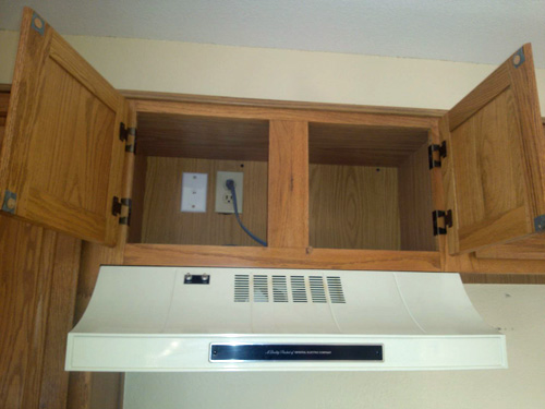 Recirculating Range Hoods Aka Ductless Range Hoods Vs