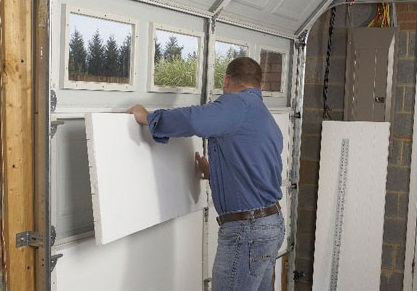 4 Reasons Why Insulating Your Garage Door Is A Good Idea