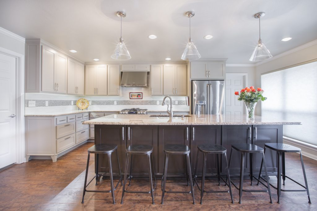 Galley Kitchen Renovation Reveal - Medford Remodeling