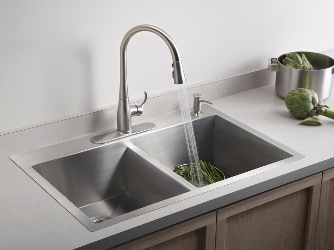 9 kitchen features that will increase your homes appeal kitchen sink styles Self Rimming Sink