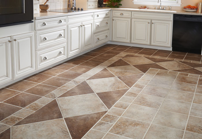 stay cool with these 'solid' flooring ideas: our july 2015