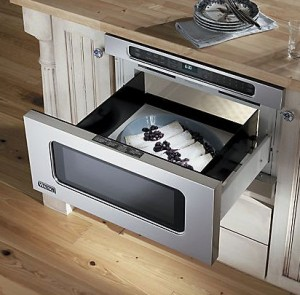 5 Reasons To Invest In A Microwave Drawer