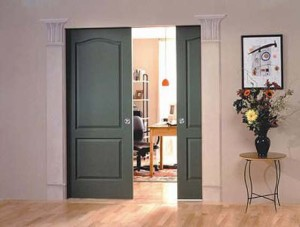 7 options for beautiful interior doors medford remodeling pocket doors are harder to install and may require reworking existing framework of the wall pocket doors are finicky in areas with expansive soil planetlyrics Gallery