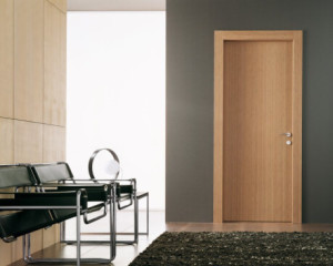 ... But Solid Core Doors Are Available As Well. These Types Of Doors Have A  Wood Veneer Or A Fiberglass Finish That Can Be Stained Or Painted Just  About Any ...