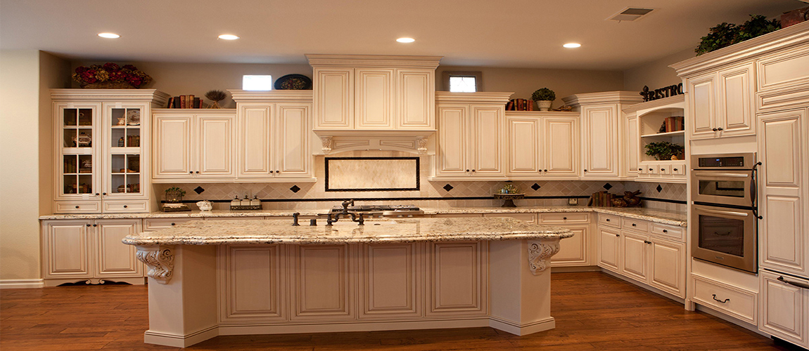 Alternatives To Lower Kitchen Cabinets