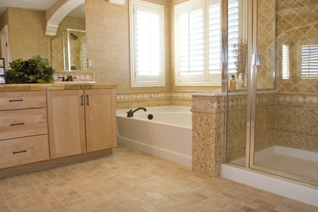 Is It OK to Remove Your Master Bathtub? - Medford Remodeling