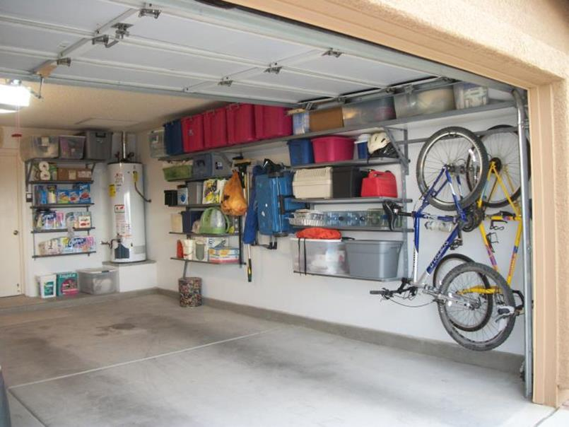 Mountain-Bicycles-Garage-Storage-Ideas
