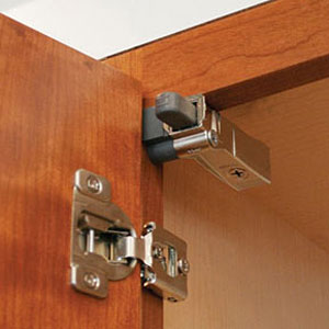 Soft Close Dampers Are An Easy Way To Fix Noisy Kitchen Cabinets