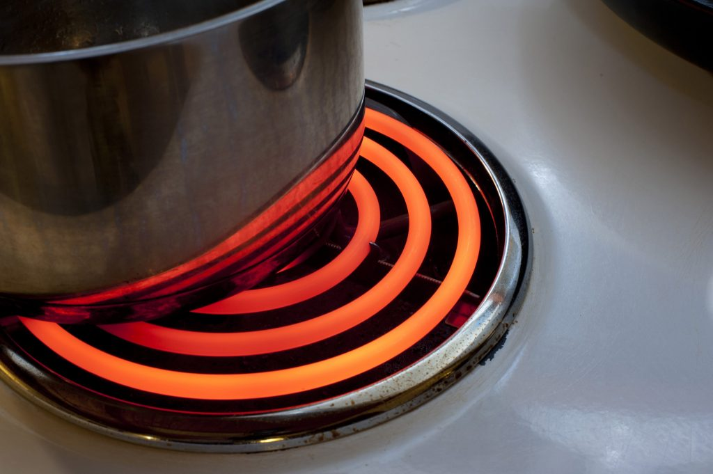 Electric Kitchen Stove should my new stove be gas or electric? - medford remodeling