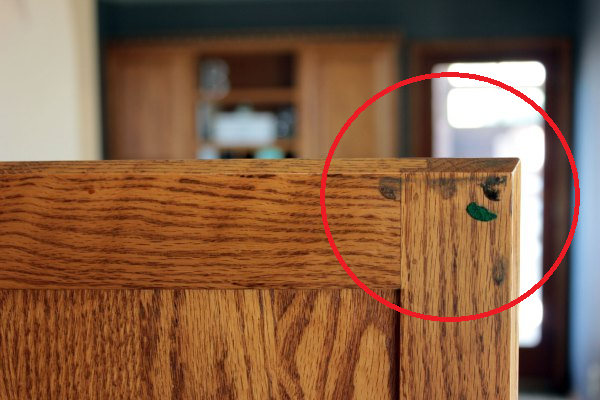Options To Fix Noisy Kitchen Cabinets