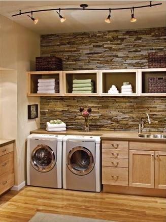7 Features To Include In Your Laundry Room Remodel