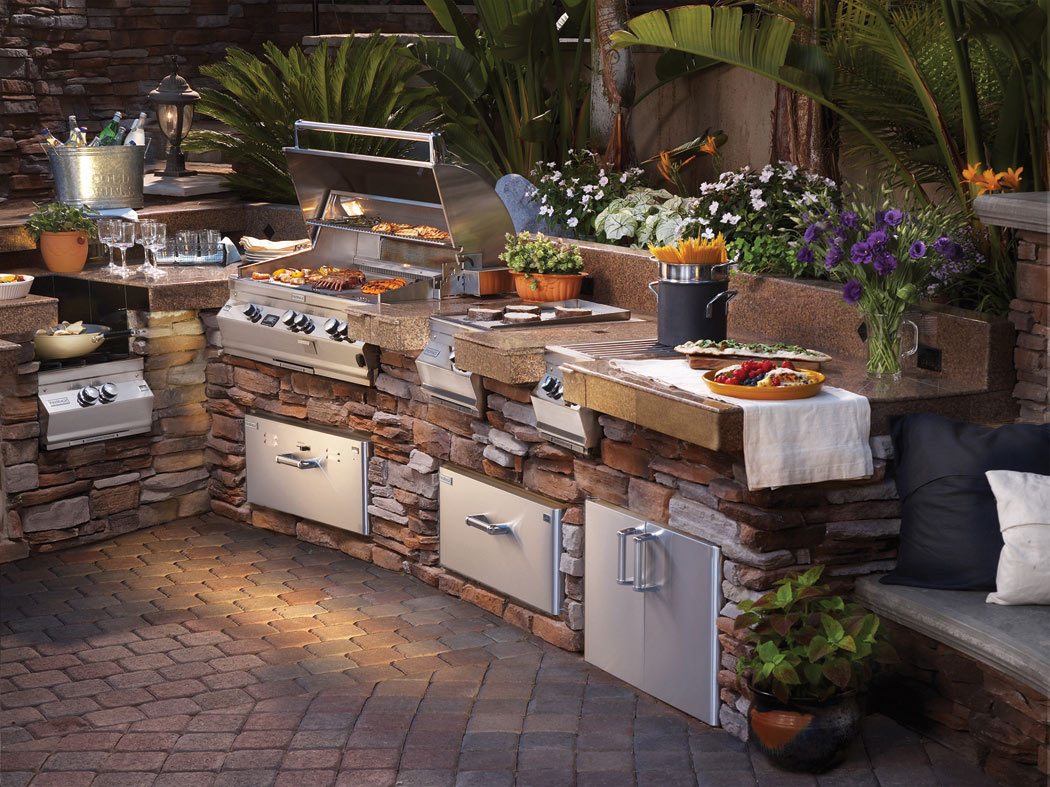 Ferguson Kitchen Appliances Summertime Means Outdoor Entertaining Our July 2016 Newsletter