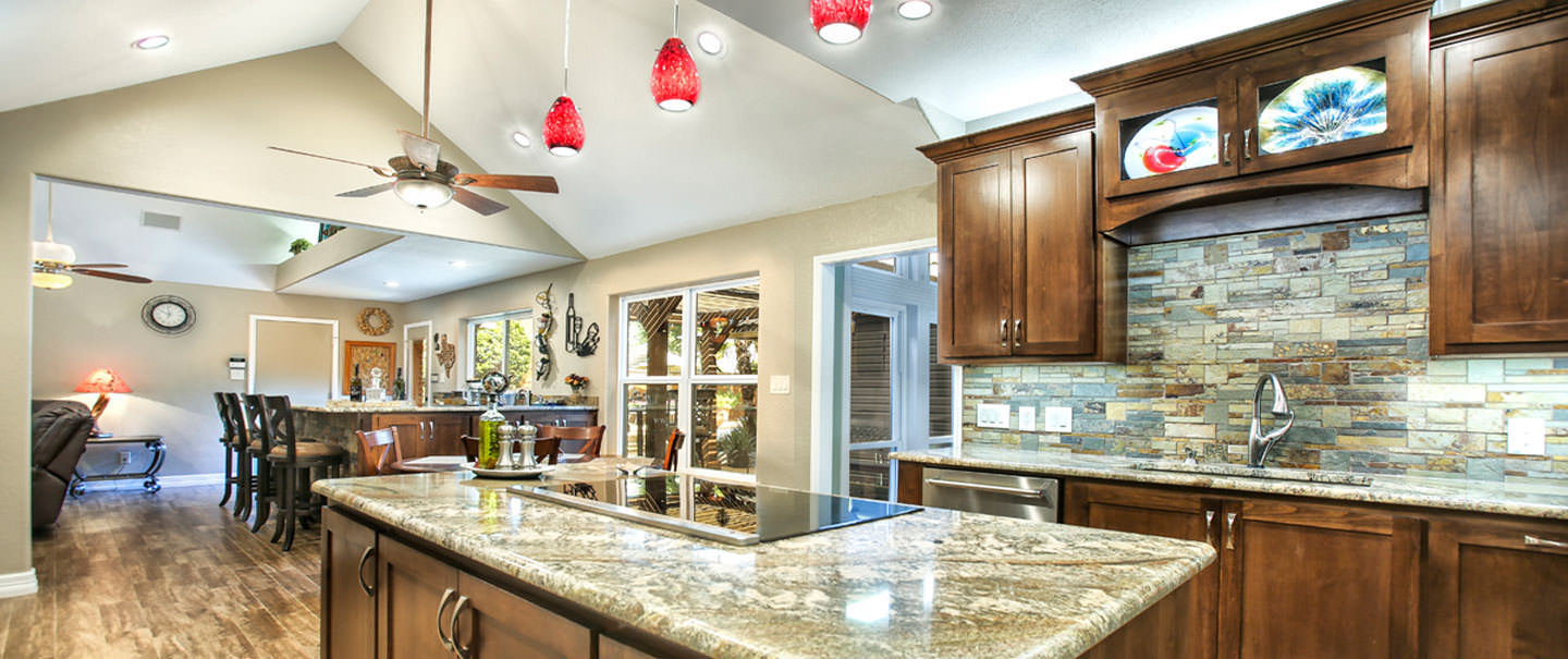 Gorgeous Kitchen Renovation In Potomac Maryland: Welcome To Medford Design-Build: Luxury Home Design