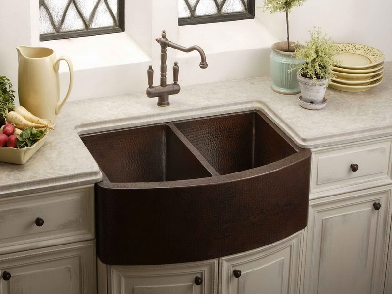 6 Sink Styles to Consider for your Kitchen Remodel