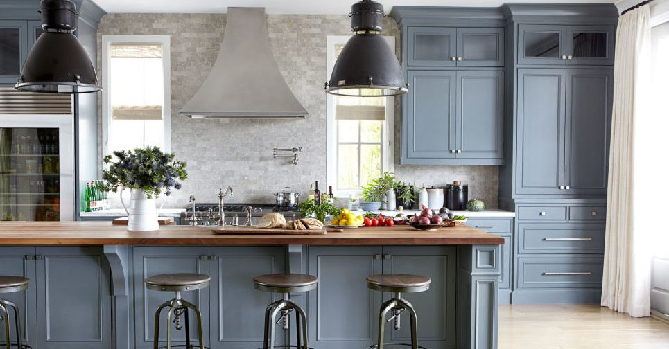 8 Mistakes To Avoid When Painting Your Own Cabinets
