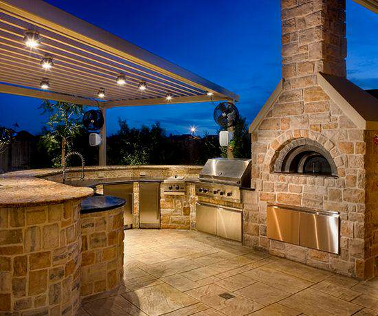 10 tips for designing the ultimate outdoor kitchen living area ultimate outdoor kitchen living area aloadofball