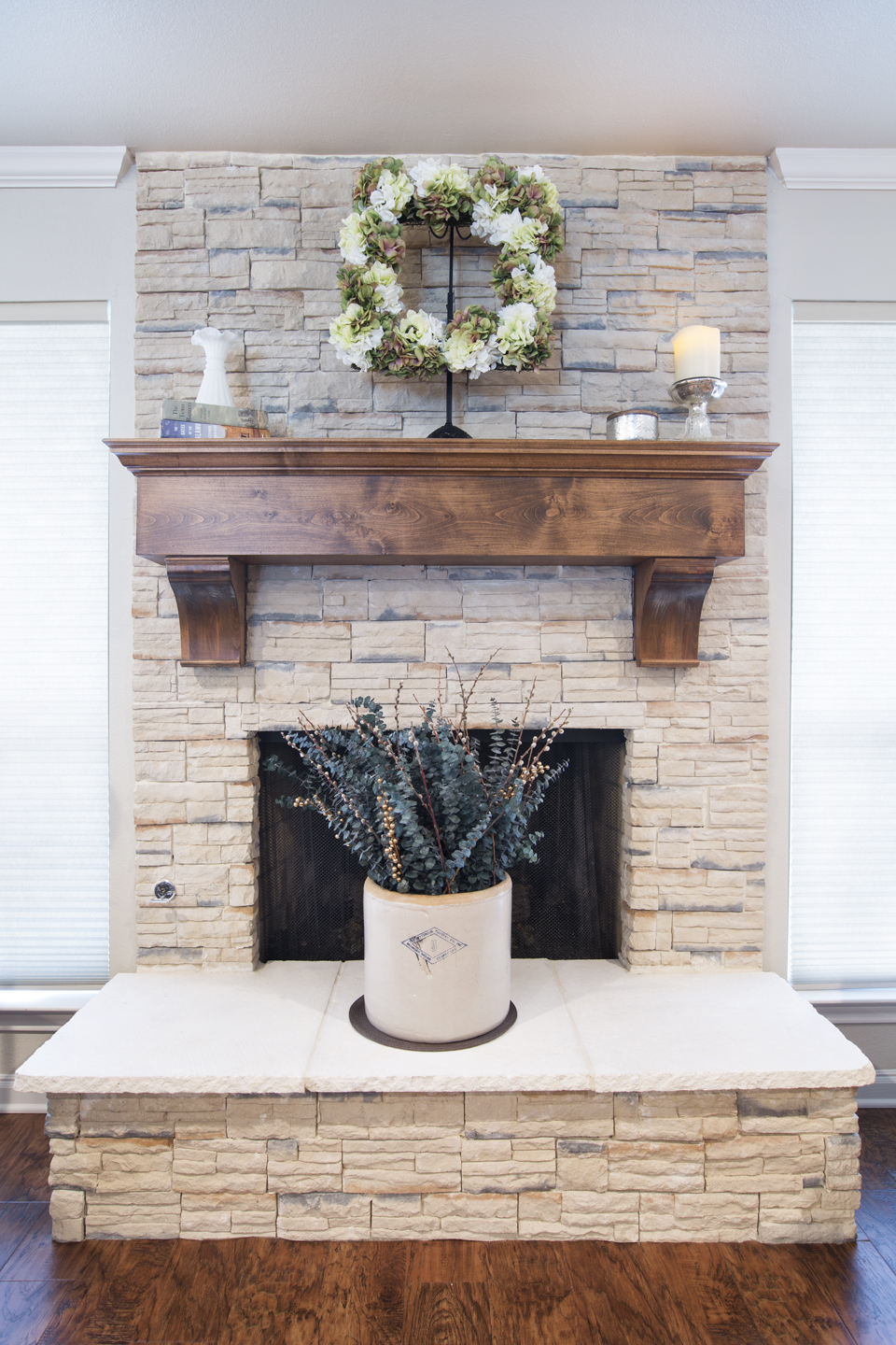 Fireplace Remodel Archives Medford Design Build