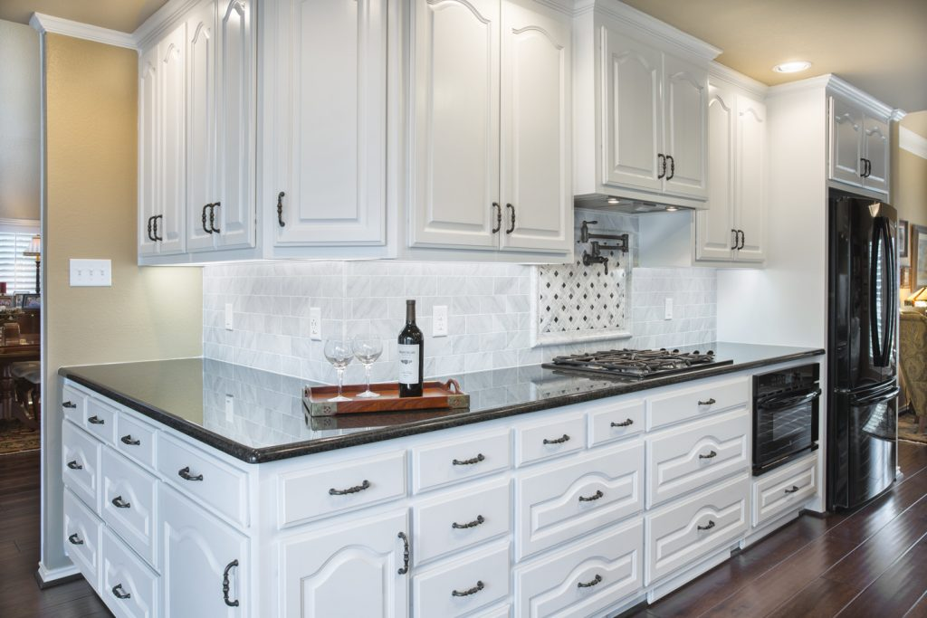 Cabinet Door Options for Your Kitchen Remodel - Medford Remodeling