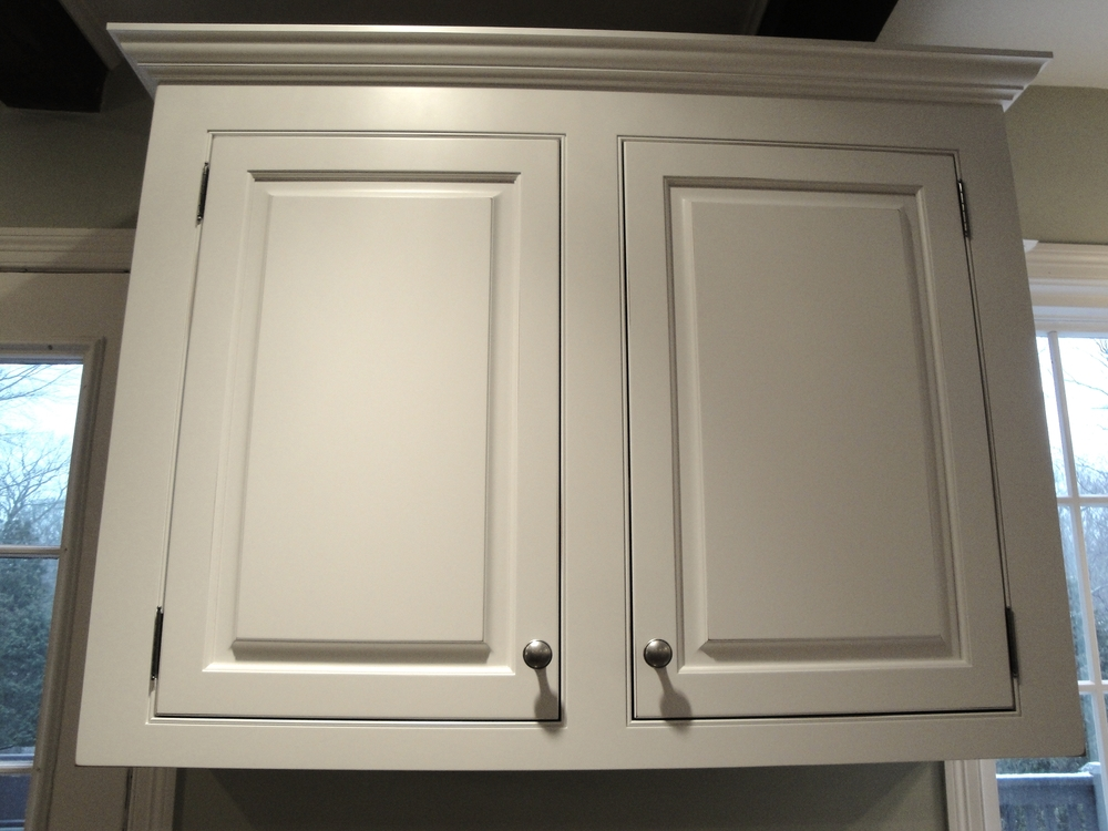 Kitchen Cabinet Doors  Mm