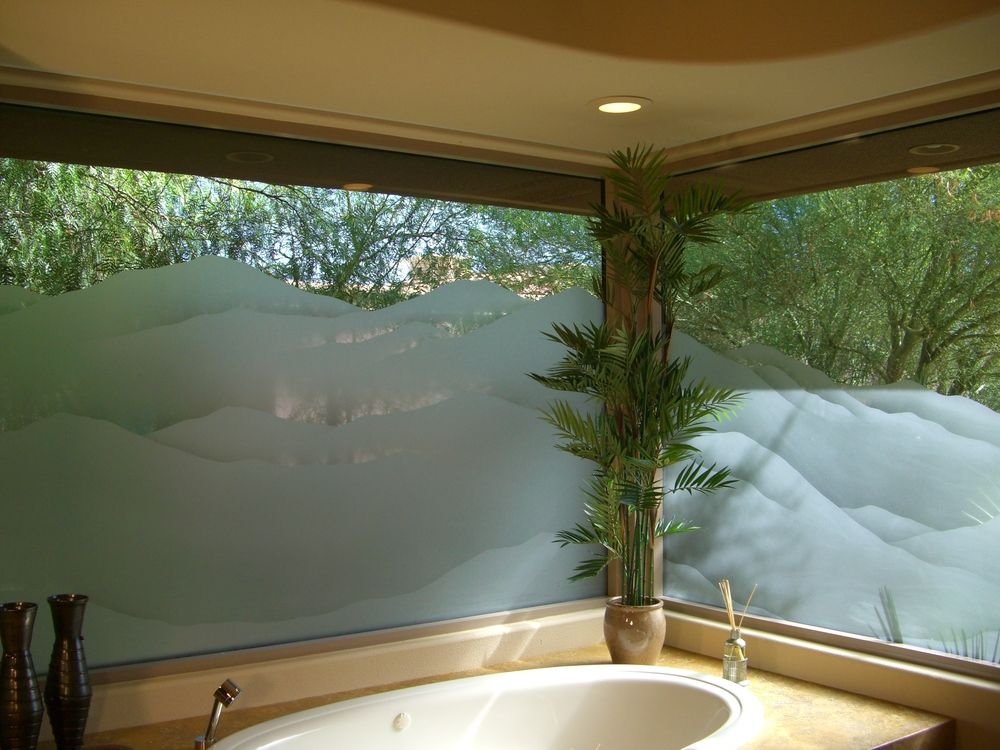 6 Window Options to Consider for Your Bathroom Remodel