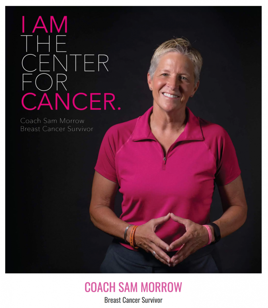 Community Event: First Annual Pink Teal Luncheon for Women's Cancer Awareness