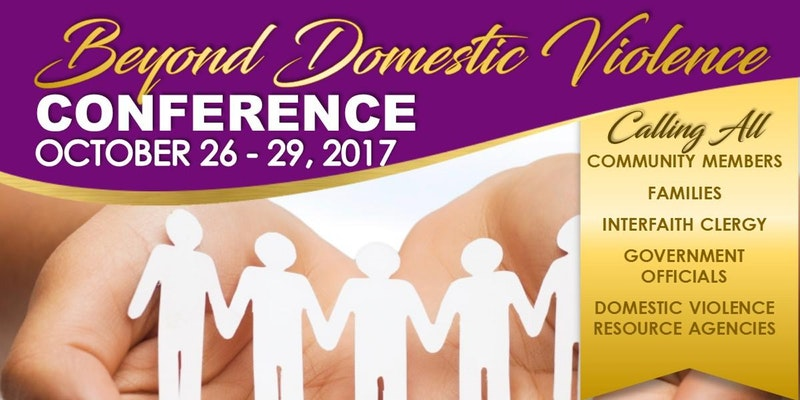 Honeydrops Foundation Beyond Domestic Violence Conference
