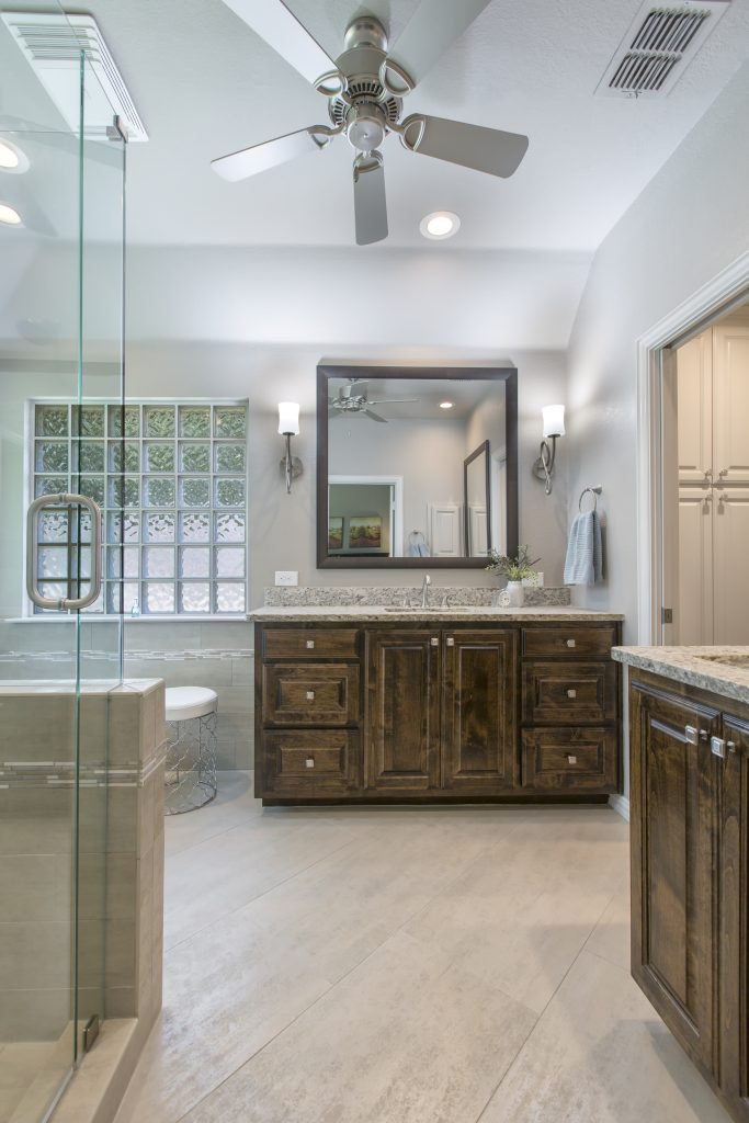 5 Reasons to Remodel Your Bathroom