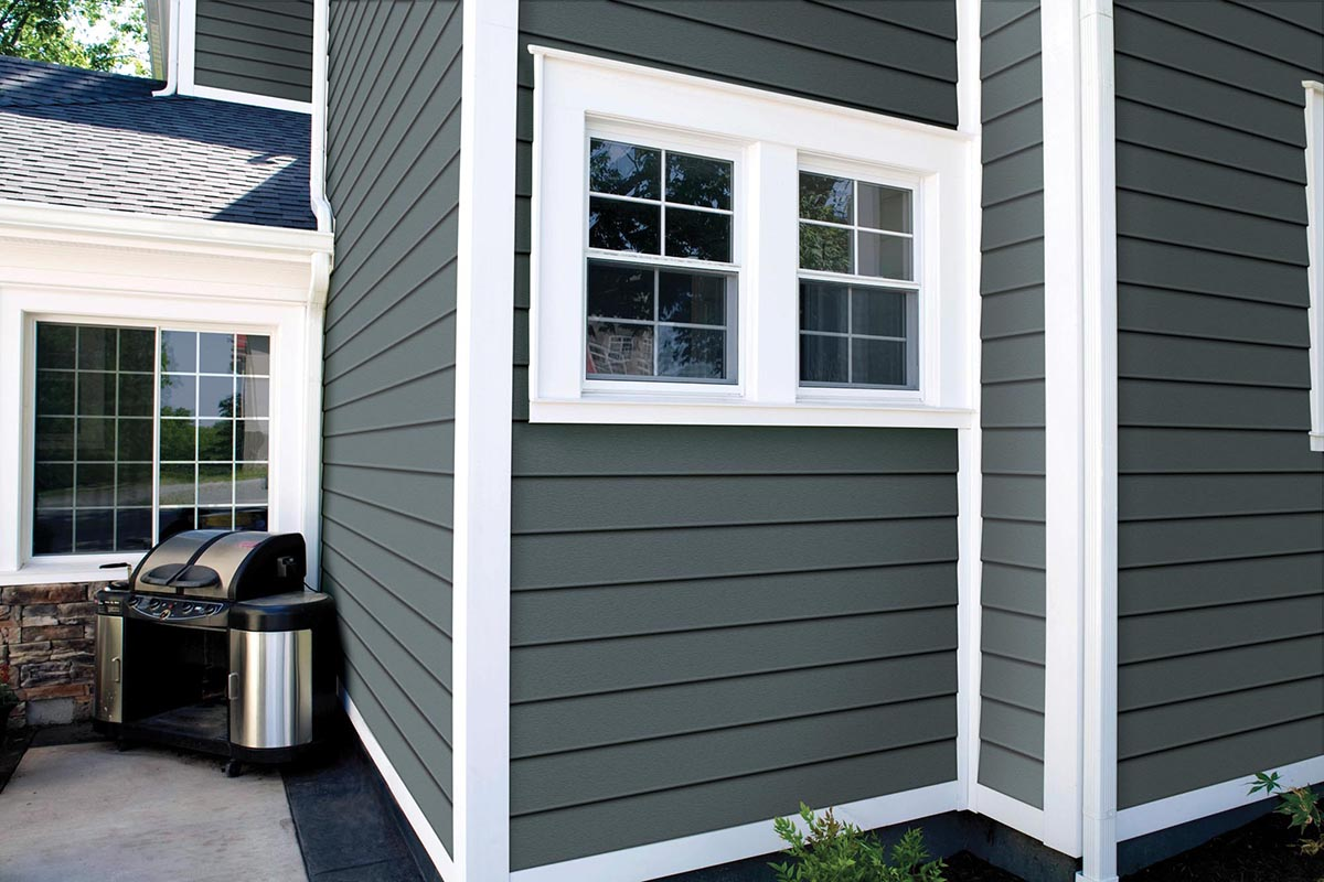 Your Home S Exterior Siding When To Replace Amp How To Maintain