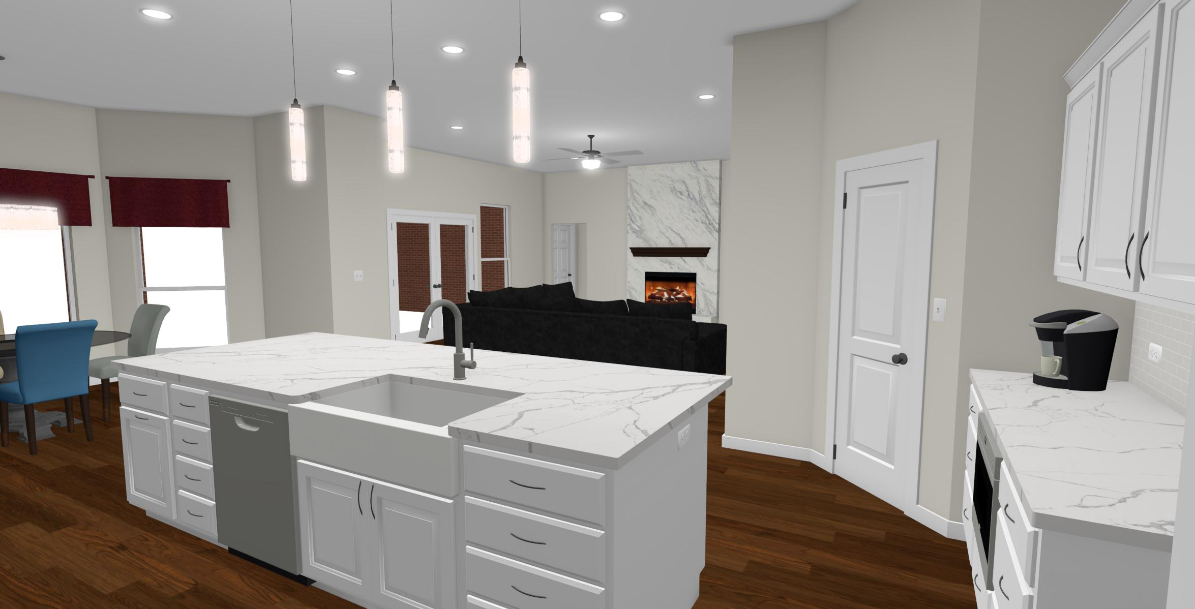 Admirable Our Foolproof 5 Step Process To Managing Your Remodel Download Free Architecture Designs Scobabritishbridgeorg
