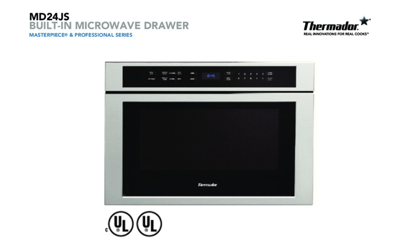 kitchen microwave drawer